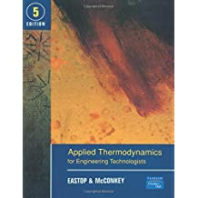 Applied Thermodynamics for Engineering Technologists (5th Edition)