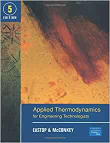 [PDF] Applied Thermodynamics for Engineering Technologists T.D. Eastop, A. McConkey Free Download