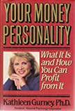Your Money Personality, Katherine Gurney, 0385242549