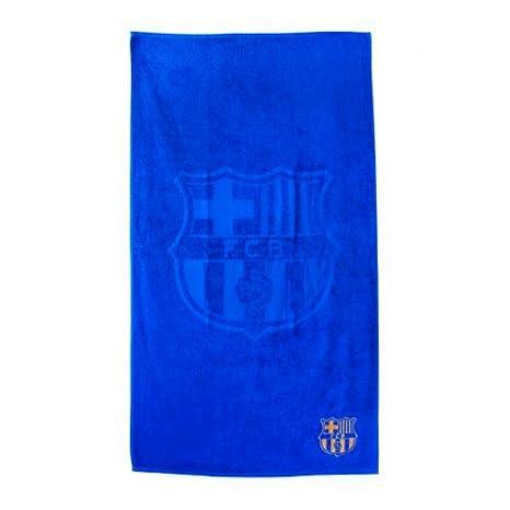 F.C. Barcelona Jacquard toalla oficial Merchandise