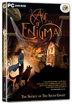 Age of Enigma (PC DVD) (UK IMPORT)