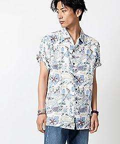 Iolani Sportswear Vintage Aloha Shirt