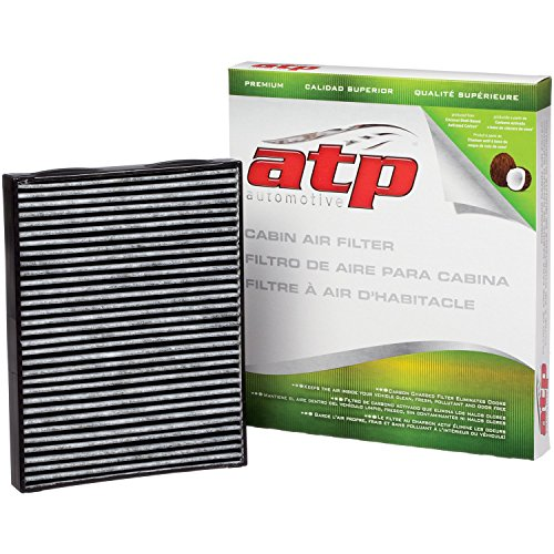 ATP Automotive RA-66  Carbon Activated Premium Cabin Air Filter