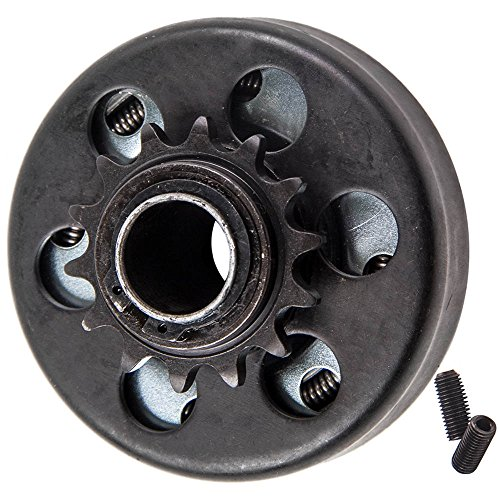 maXpeedingrods Clutch Kit for Go Kart Mini Bike Centrifugal Clutch 1
