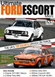 Ultimate Ford Escort Mk1 & Mk2 Collectors DVD