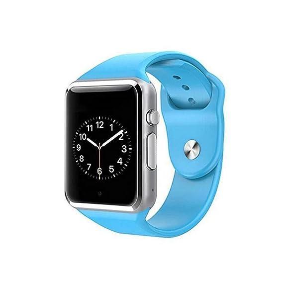 Amazon.com: AGPtek – DZ09 reloj inteligente bluetooth reloj ...