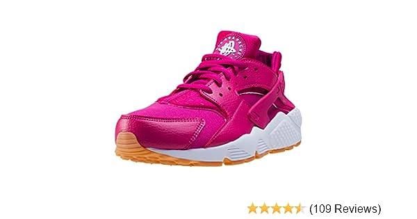 Amazon.com  Nike Men s Air Huarache Running Shoe  Nike  Shoes 3b8f703f38e8f