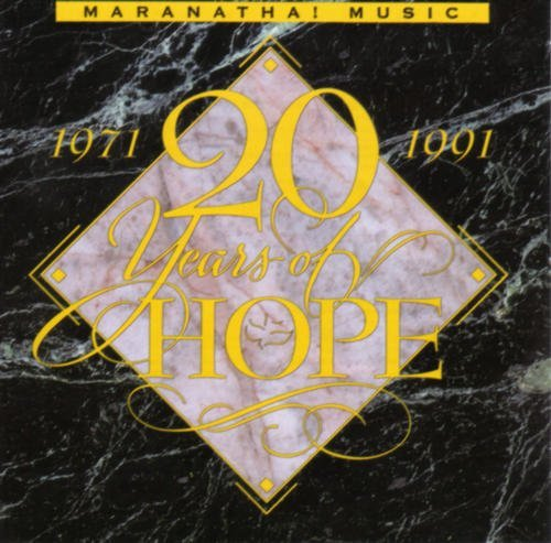 20 Years of Hope : 1971-1991