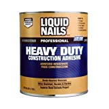 Liquid Nails LN-903G Gallon Heavy Duty Adhesive by Liquid Nails