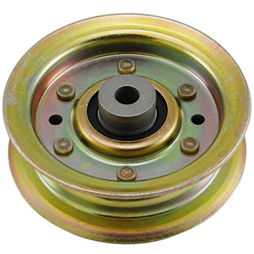 Flat Pulleys For Sale : Husqvarna  flat idler pulley for sale cheap findsimilar