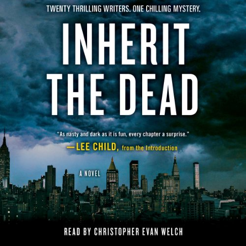 Inherit the Dead: A Novel Audiobook [Free Download by Trial] thumbnail