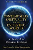 Contemporary Spirituality for an Evolving World, Nicolya Christi, 1591431662