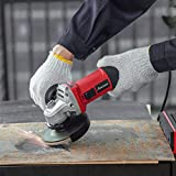 Avid Power Angle Grinder 7.5-Amp 4-1/2 inch with
