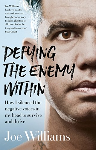 Pdf Outdoors Defying The Enemy Within: How I silenced the negative voices in my head to survive and thrive