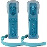 HomeABC Wireless Remote Controller + Silicon Case + Wrist...