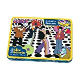 Mudpuppy The Beatles Yellow Submarine Magnetic Character Set