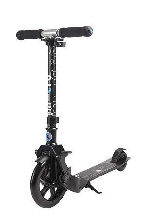Micro Mobility Eazy - Pliage au Pied - Ultra Compact: Amazon ...