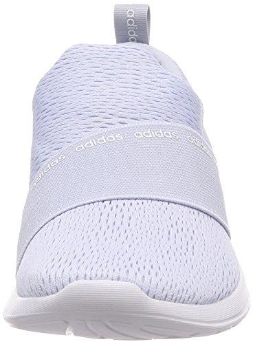 Refine S18 White White Fitness aero aero Adapt Chaussures S18 Blue Aero Femme Bleu Adidas Cf De ftwr 5fq7Wq6U