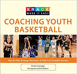 _EXCLUSIVE_ Knack Coaching Youth Basketball: Step-By-Step Strategy, Mechanics & Drills For Consistent Success (Knack: Make It Easy). species puede ideal invocara stanowia droid Indigo February