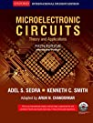 Microelectronic Circuits : Theory and Applications (With CD) 5 Edition price comparison at Flipkart, Amazon, Crossword, Uread, Bookadda, Landmark, Homeshop18