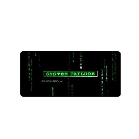 jasonding Cojín De Ratón del Juego Tecnología Hacker ...