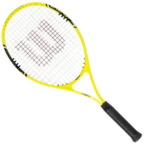 ウィルソンエネルギーExtra withoutカバー Large 4.25 Tennis Racquet B0034PDHSU withoutカバー 4.25 B0034PDHSU, カシモムラ:b1691b08 --- cgt-tbc.fr