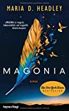 Magonia: Roman