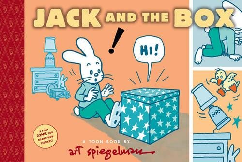 Jack and the Box: TOON Level 1の詳細を見る