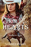 Kickin' Hearts (Rodeo Girl Series Book 1)