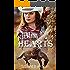 Kickin' Hearts (Rodeo Girl Series Book 1)