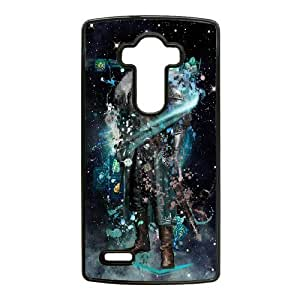 Dark Souls Theme Phone Case Designed With High Quality Image For LG G4