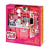 Our Generation Gourmet Kitchen Sets for 18' Doll
