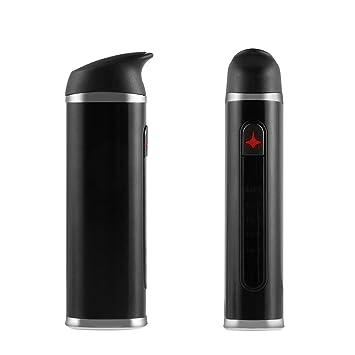 Hiija Portable Dry Herb Vaporizer, Smoke Vape Pen with Rechargeable  Battery, Vapors Mods Kit, No Nicotine-Black …