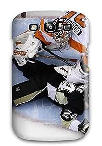 Hot Design Premium AooKdUf3564qePMz Tpu Case Cover Galaxy S3 Protection Case(philadelphia Flyers (14) )