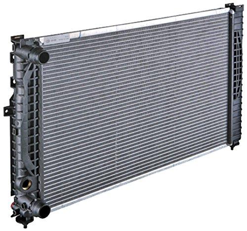 BEHR HELLA SERVICE 8MK 376 720-591 Radiador, refrigeración del motor: Amazon.es: Coche y moto