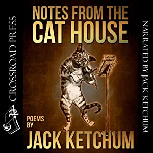 Notes from the Cat House Audiobook