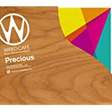 WIRED CAFE Music Recommendation「Precious」