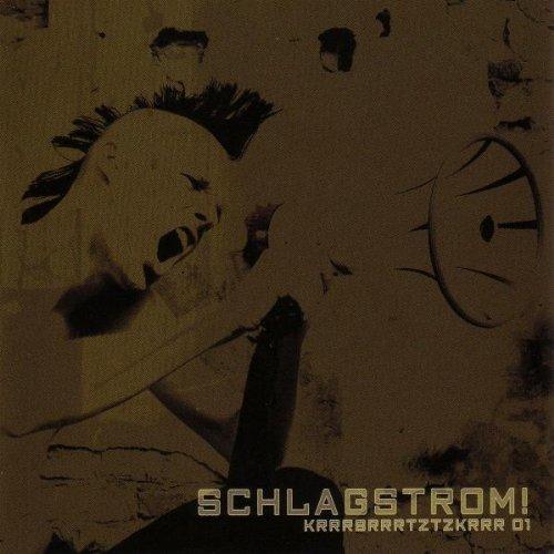 CD : VARIOUS ARTISTS - Schlagstrom, Vol. 1 (2PC)