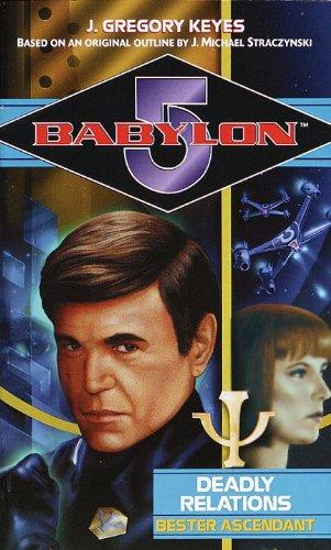 Babylon 5 Pdf