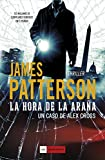 La hora de la araña (Spanish Edition)
