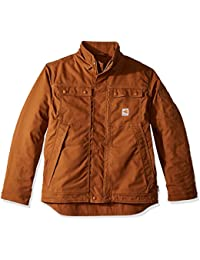 Men's Flame Resistant Full Swing Quick Duck Coat