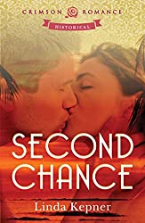 Second Chance (The Howard Twins Book 1)