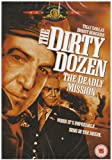 The Dirty Dozen: The Deadly Mission [DVD]