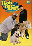 Rob and Big: Complete Seasons 1 and 2 Uncensored