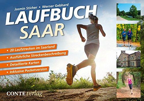 Laufbuch Saar