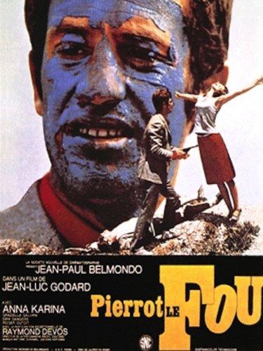 Pierrot le Fou