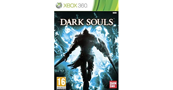 Dark Souls - Limited Edition (Xbox 360) [Import UK]: Amazon.es ...