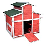 ware chicken coop - Ware Big Barn Chicken Coop