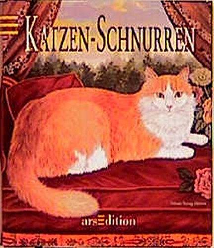 Katzen-Schnurren (Mini-Libri)