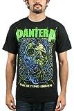 Pantera - Far Beyond Driven T-Shirt, MEDIUM